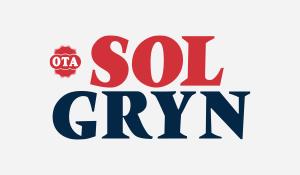 Solgryn