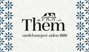 Them Andelsmejeri