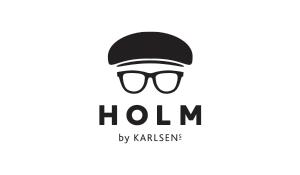 HOLM by KARLSENs